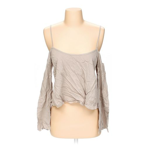 Body Central Stylish Shirt in size S at up to 95% Off - Swap.com