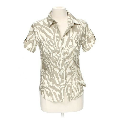Michael Kors Stylish Shirt in size 4 at up to 95% Off - Swap.com