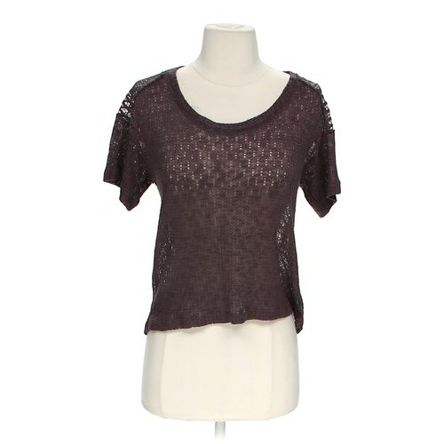 Chloe & Katie Stylish Shirt in size S at up to 95% Off - Swap.com