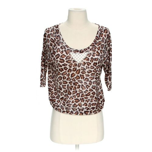 Delia's Stylish Shirt in size S at up to 95% Off - Swap.com