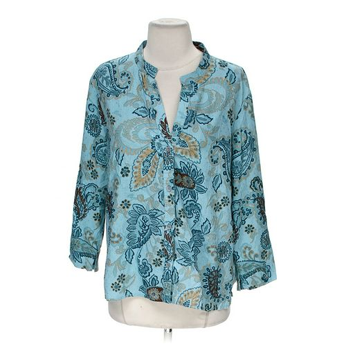 First Issue Stylish Shirt in size L at up to 95% Off - Swap.com