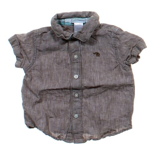 Janie and Jack Stylish Shirt in size 3 mo at up to 95% Off - Swap.com
