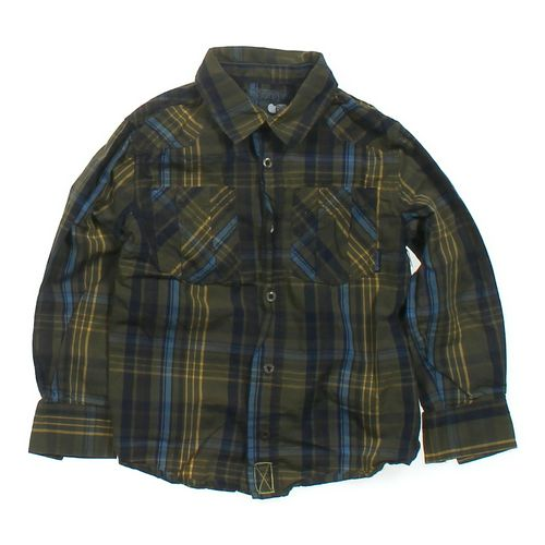 Sprockets Stylish Shirt in size 6 at up to 95% Off - Swap.com