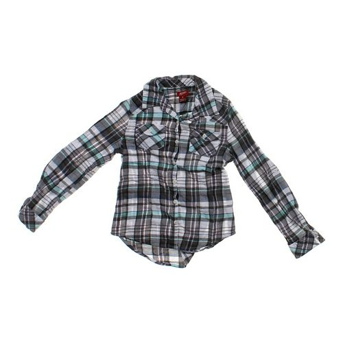 Arizona Stylish Shirt in size 8 at up to 95% Off - Swap.com