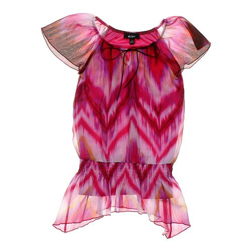 BCX Girl Stylish Shirt in size JR 3 at up to 95% Off - Swap.com