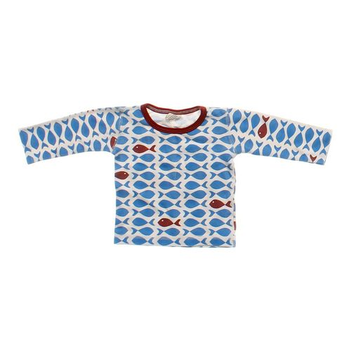 Crazy 8 Stylish Shirt in size 6 mo at up to 95% Off - Swap.com