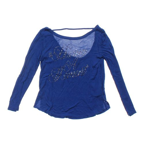 Juicy Couture Stylish Shirt in size JR 0 at up to 95% Off - Swap.com