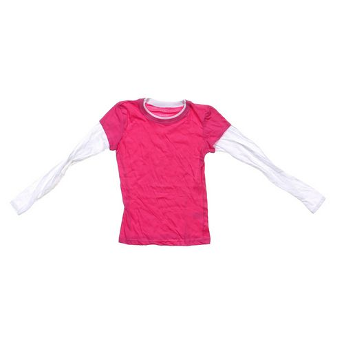 Oishi Stylish Shirt in size JR 7 at up to 95% Off - Swap.com