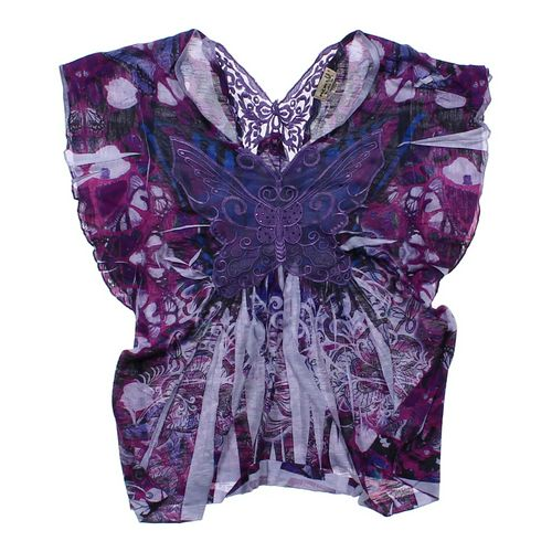 One World Stylish Shirt in size JR 5 at up to 95% Off - Swap.com