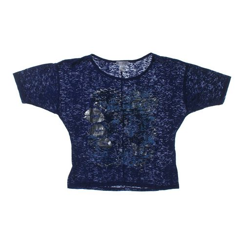 Rocker Girl Stylish Shirt in size JR 13 at up to 95% Off - Swap.com
