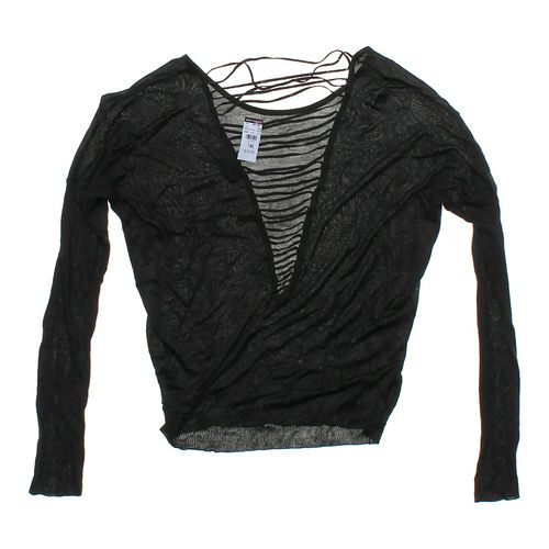 Say What? Stylish Shirt in size JR 15 at up to 95% Off - Swap.com