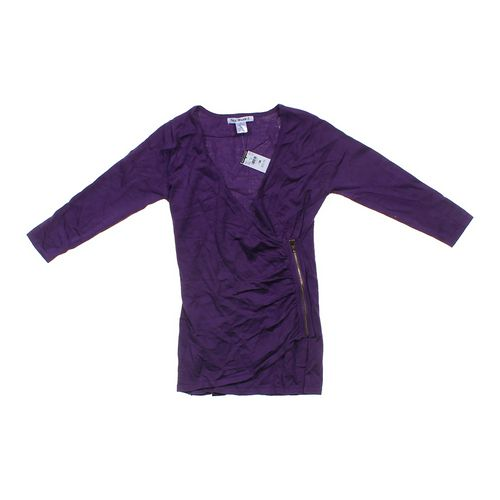Say What? Stylish Shirt in size JR 7 at up to 95% Off - Swap.com