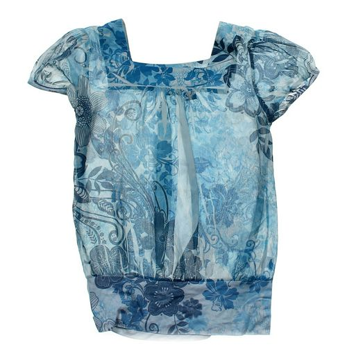 Vanity Stylish Shirt in size JR 7 at up to 95% Off - Swap.com