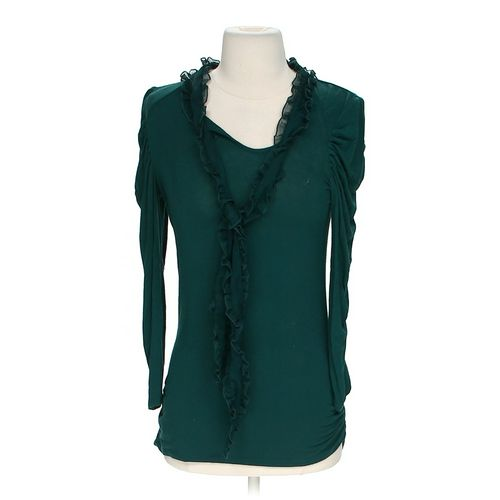 Jessica Simpson Stylish Shirt in size S at up to 95% Off - Swap.com