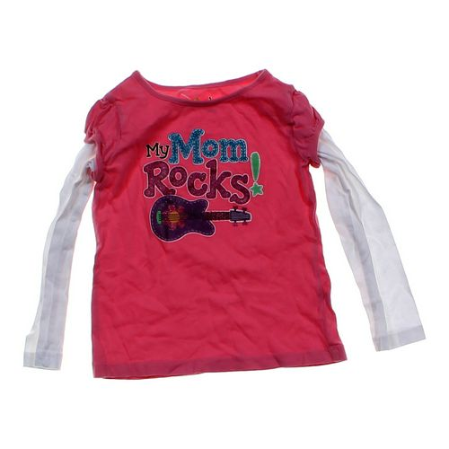 Jumping Beans Stylish Shirt in size 5/5T at up to 95% Off - Swap.com