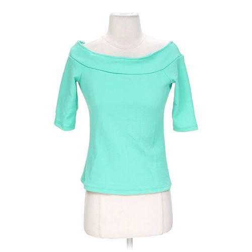 Living Doll Stylish Shirt in size S at up to 95% Off - Swap.com