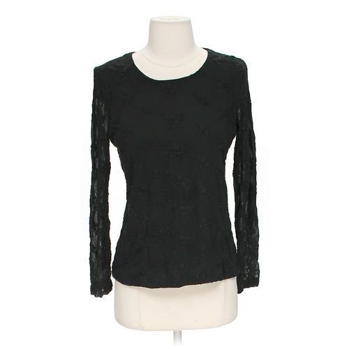 Liz Claiborne Stylish Shirt in size M at up to 95% Off - Swap.com