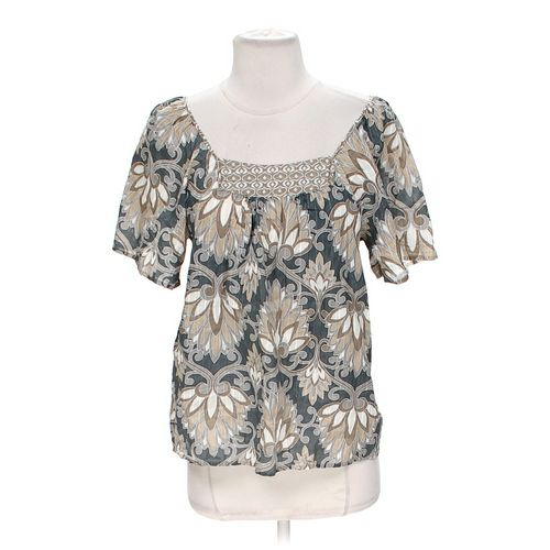 Mossimo Supply Co. Stylish Shirt in size S at up to 95% Off - Swap.com