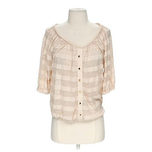 My Michelle Stylish Shirt in size S at up to 95% Off - Swap.com