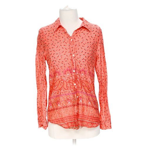 Old Navy Stylish Shirt in size XS at up to 95% Off - Swap.com