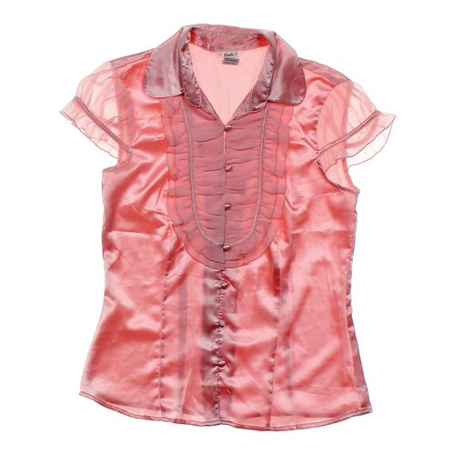 Studio Y Stylish Shirt in size JR 7 at up to 95% Off - Swap.com