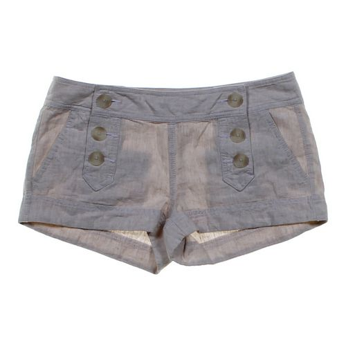 Express Stylish Shorts in size 4 at up to 95% Off - Swap.com