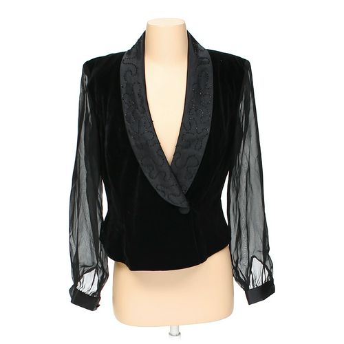 Ronni Nicole Stylish Shrug in size S at up to 95% Off - Swap.com