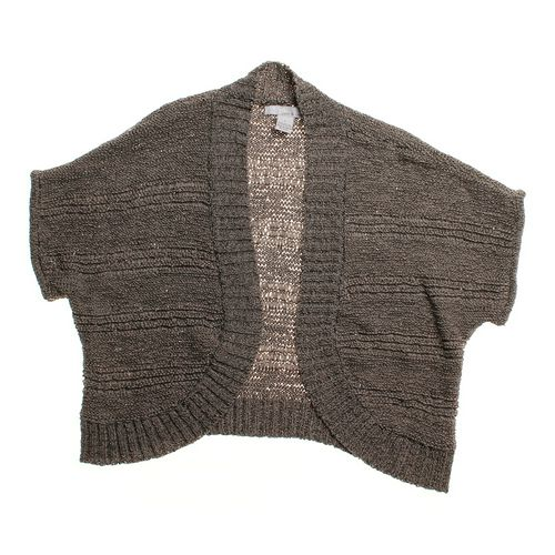 Lucy & Laurel Stylish Shrug in size JR 11 at up to 95% Off - Swap.com