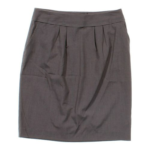 Adrienne Vittadini Stylish Skirt in size 6 at up to 95% Off - Swap.com