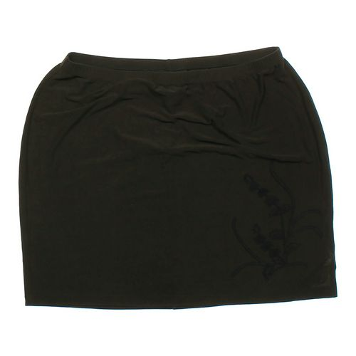 CAROLE LITTLE Stylish Skirt in size 3X at up to 95% Off - Swap.com