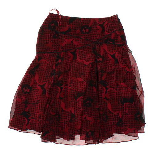 Coldwater Creek Stylish Skirt in size 6 at up to 95% Off - Swap.com