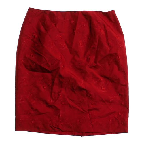 Dana Buchman Stylish Skirt in size 12 at up to 95% Off - Swap.com