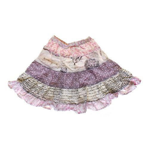 Stylish Skirt in size 4/4T at up to 95% Off - Swap.com