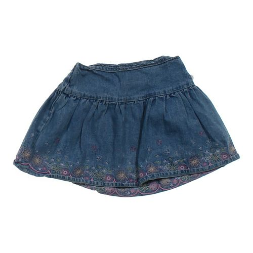 Faded Glory Stylish Skirt in size 4/4T at up to 95% Off - Swap.com