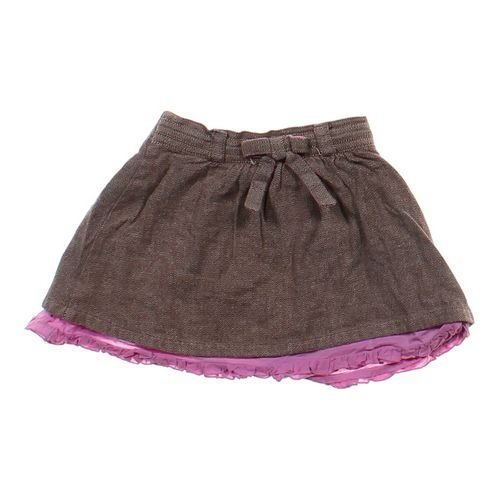 Genuine Kids from OshKosh Stylish Skirt in size 3/3T at up to 95% Off - Swap.com