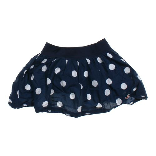 Hollister Stylish Skirt in size JR 3 at up to 95% Off - Swap.com