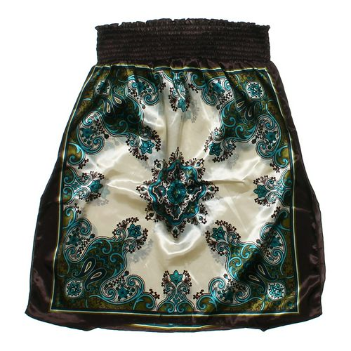 Stylish Skirt in size JR 11 at up to 95% Off - Swap.com