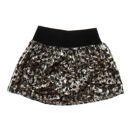 Lily White Stylish Skirt in size JR 3 at up to 95% Off - Swap.com