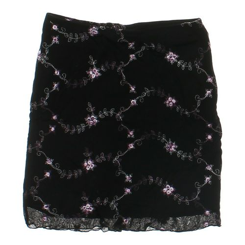 Los Angeles Express Stylish Skirt in size JR 7 at up to 95% Off - Swap.com