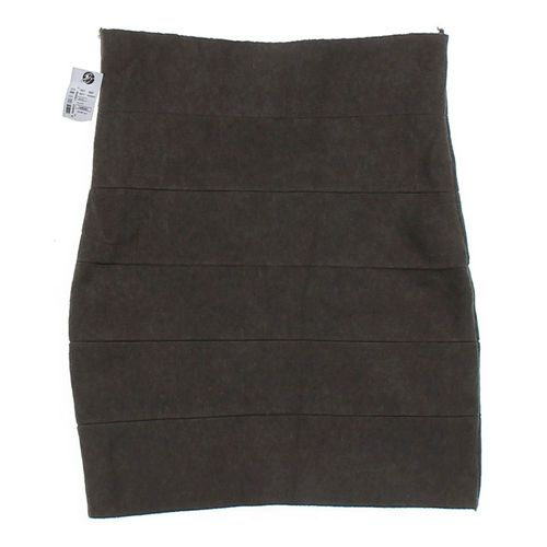 Poof Couture Stylish Skirt in size JR 7 at up to 95% Off - Swap.com