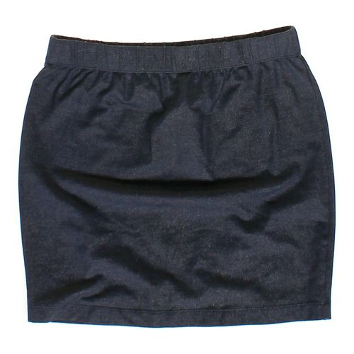 Xhilaration Stylish Skirt in size JR 7 at up to 95% Off - Swap.com