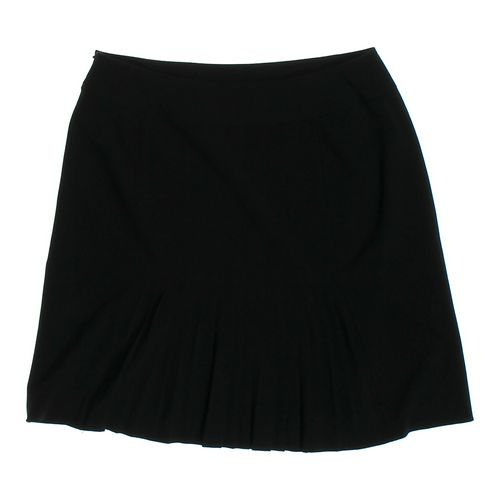 Larry Levine Stylish Skirt in size 14 at up to 95% Off - Swap.com