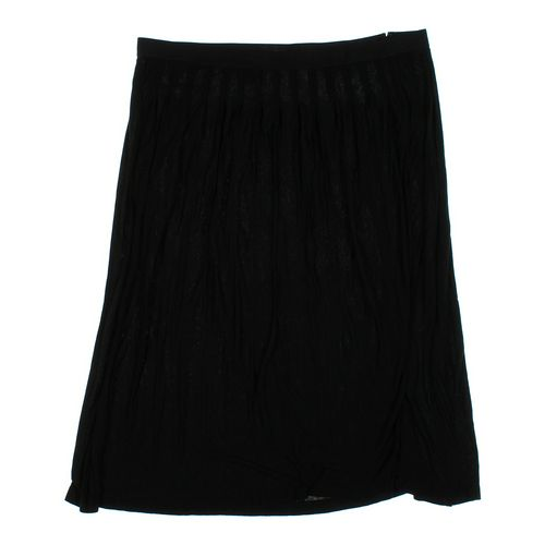 Merona Stylish Skirt in size 4 at up to 95% Off - Swap.com