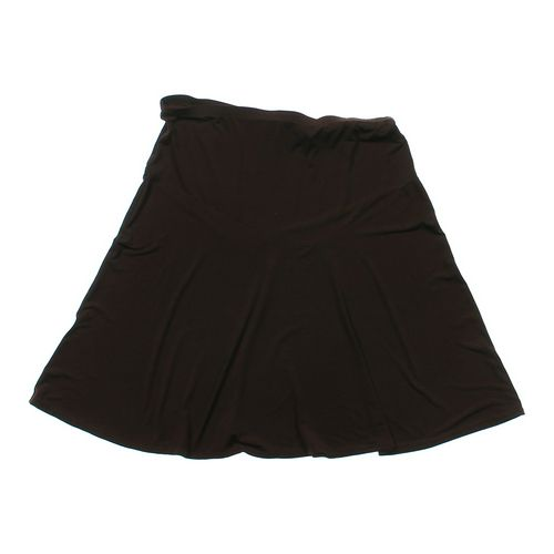 NY Collection Stylish Skirt in size L at up to 95% Off - Swap.com