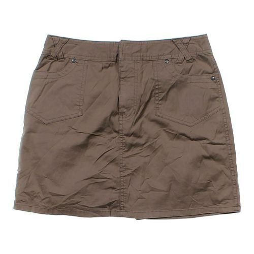 Sonoma Stylish Skort in size 6 at up to 95% Off - Swap.com