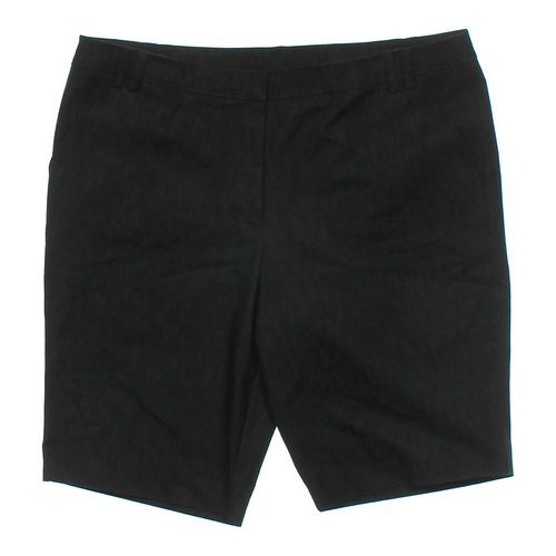 Kelly Stylish Stretch Shorts in size 22 at up to 95% Off - Swap.com