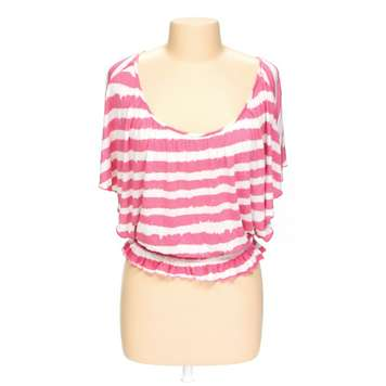 Stylish Striped Shirt for Sale on Swap.com