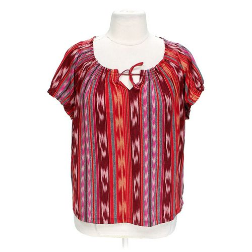 Stylish Striped Shirt in size L at up to 95% Off - Swap.com