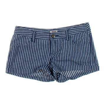 Stylish Striped Shorts for Sale on Swap.com