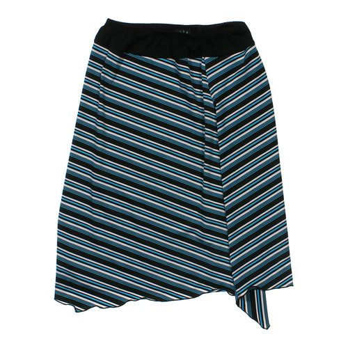JKLA Stylish Striped Skirt in size L at up to 95% Off - Swap.com